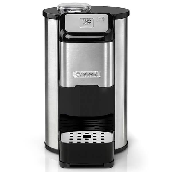 Cuisinart Grind and Brew One Cup