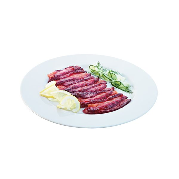 LSA Dine Charger/Serving Plate Rimmed 32cm Set Of 2