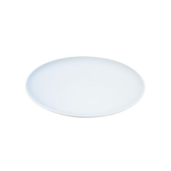LSA Dine Dinner Plate Coupe 28cm Set Of 4