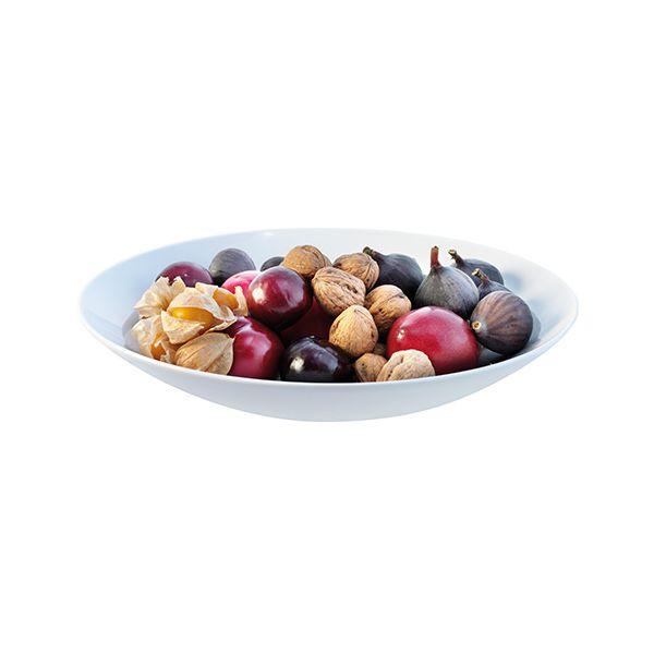 LSA Dine Fruit/Serving Bowl Coupe 34cm