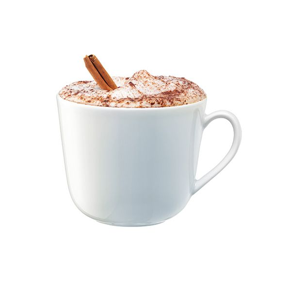 LSA Dine Curved Mug 400ml Set Of 4
