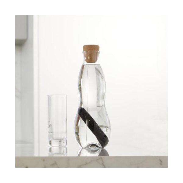 Black + Blum Eau Carafe Charcoal Filter Water Jug