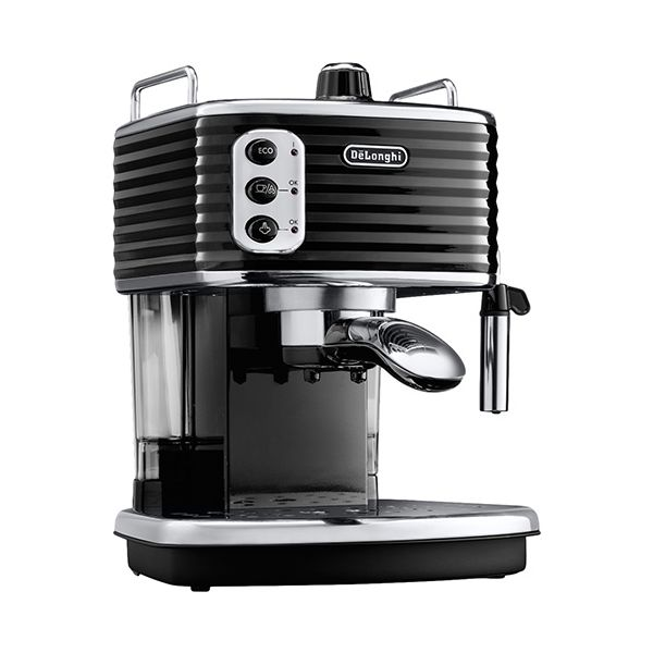 Delonghi Scultura Espresso Machine Black