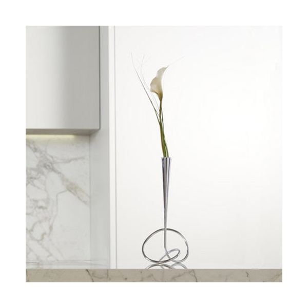 Black + Blum Loop Flower Vase