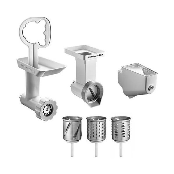 KitchenAid Artisan Attachment Pack