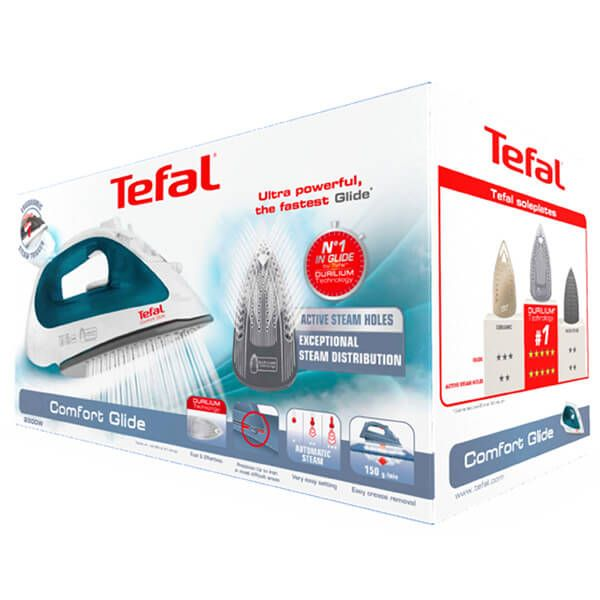 Tefal Ultraglide Steam Iron