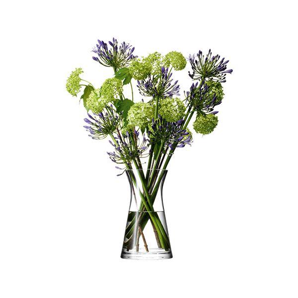 LSA Flower Mixed Bouquet Vase