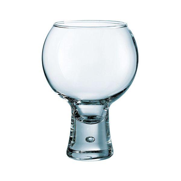 Durobor Alternato Set Of 6 Large Wine Glasses