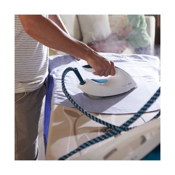Philips Perfect Care Viva Steam Generator Iron With FREE Fabric Shaver Worth £30.00
