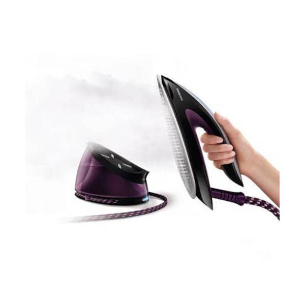 Philips Perfect Care Aqua Pro Steam Generator Purple