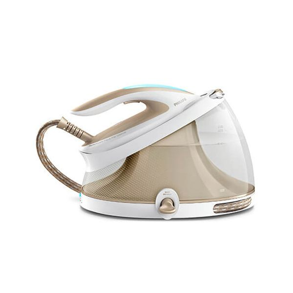 Philips Perfect Care Aqua Pro Steam Generator Gold