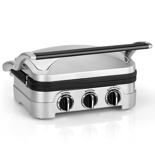 Cuisinart Griddle & Grill
