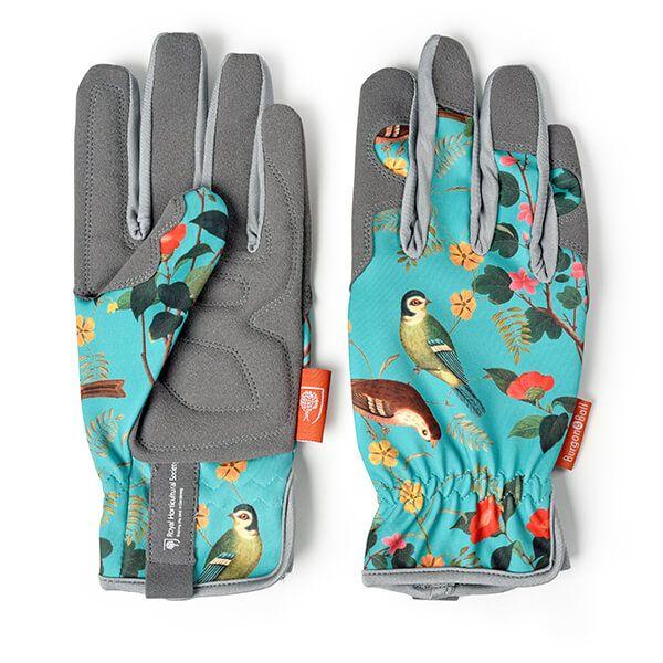 RHS Flora & Fauna Gloves
