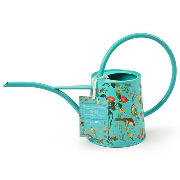 RHS Flora & Fauna Indoor Watering Can
