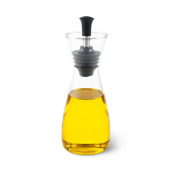 Cole & Mason Oil and Vinegar Classic Pour Bottle