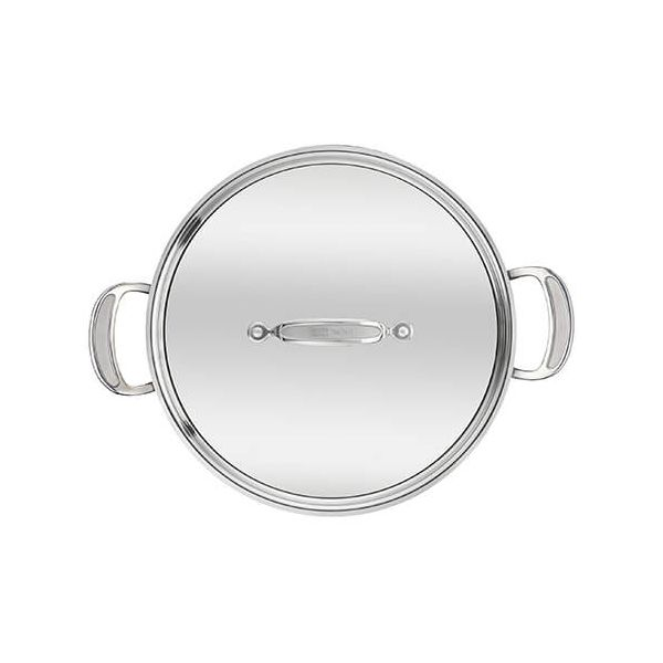 Jamie Oliver Stainless Steel 24cm Stewpot