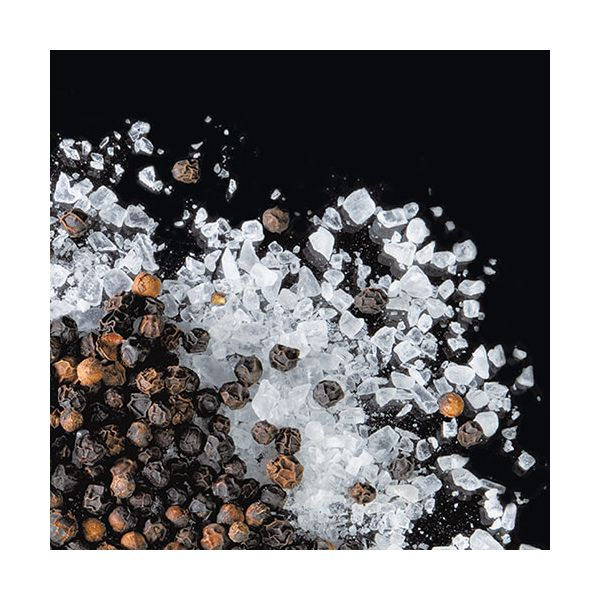 Cole & Mason Sherwood Sand Precision Salt Mill