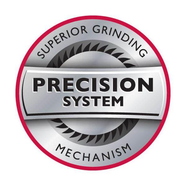 Cole & Mason Sherwood Sand Precision Pepper Mill