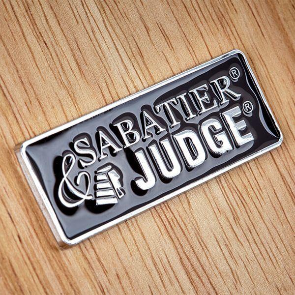 Judge Sabatier 7 Piece Knife Block Set