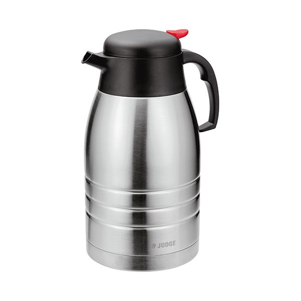 Judge Stainless Steel 2.0L  Double Wall Insulated Jug