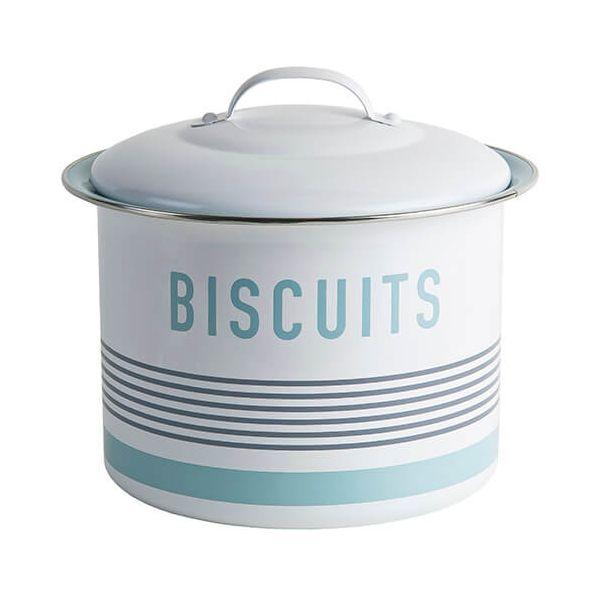 Jamie Oliver Vintage Storage Biscuit Barrel