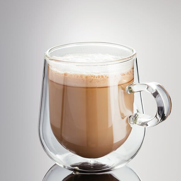 Judge Double Walled 275ml Latte Glass Set Of 2