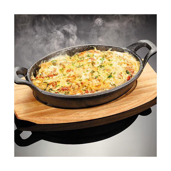 Judge Sizzle & Serve 16 x 11cm Gratin Dish