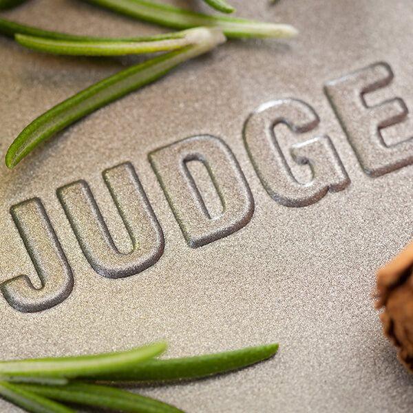 Judge Bakeware Square Cake Tin Loose Base