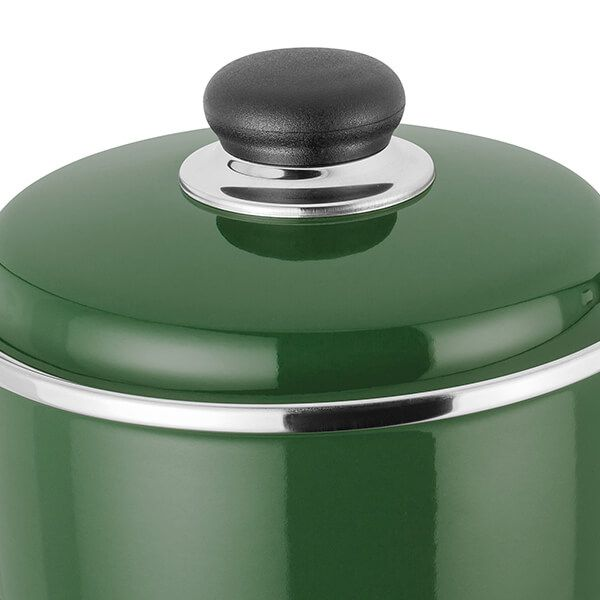 Judge Induction Green 18cm Saucepan