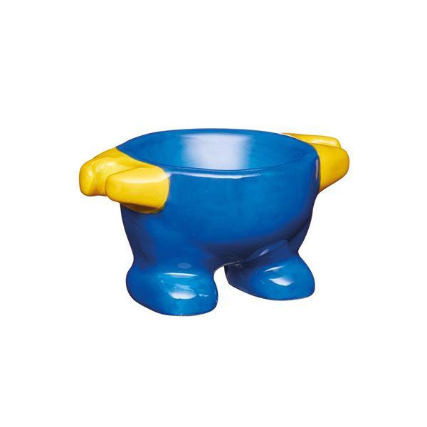 KitchenCraft Mr Gregg Egg Cup