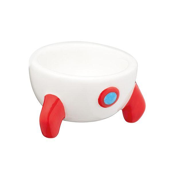 KitchenCraft Rocket Egg Cup