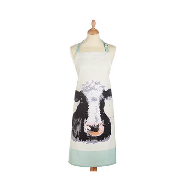 KitchenCraft Farm Animals Apron