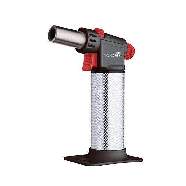 Master Class Deluxe Professional Cook's Blowtorch