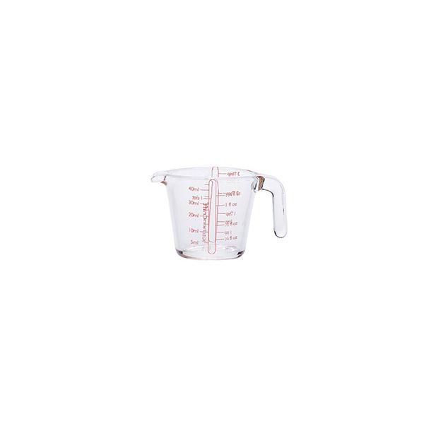 KitchenCraft Glass 50ml Mini Measuring Jug