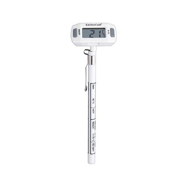 KitchenCraft Digital Probe Thermometer