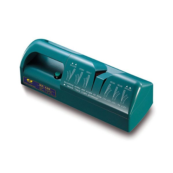Knife Wizard Professional Electric Knife Sharpener