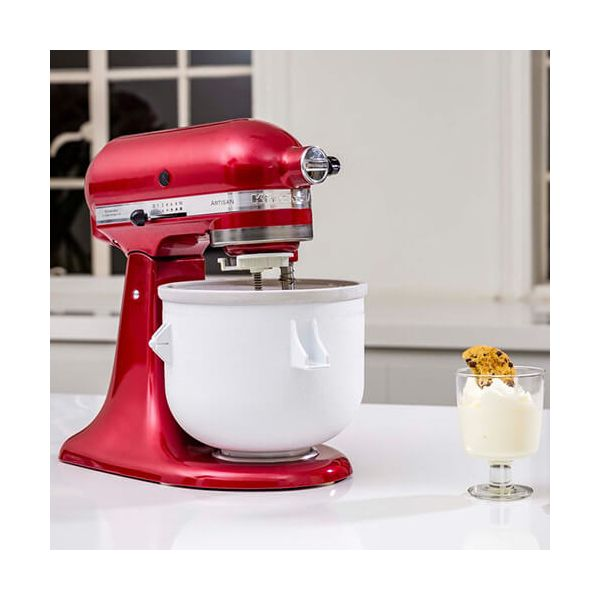 KitchenAid Artisan Ice Cream Maker