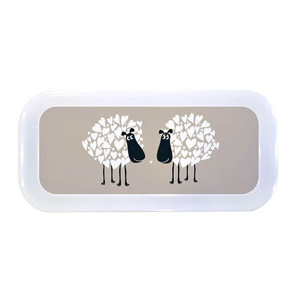 Melamaster Little Tray Sheep