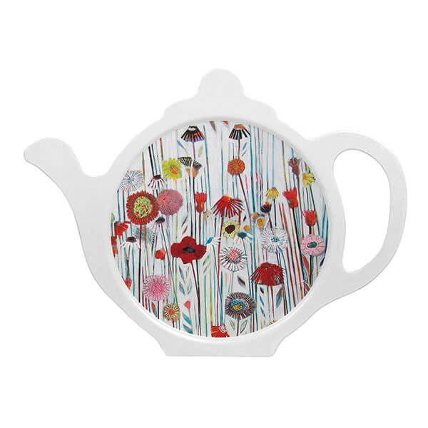 Melamaster Teabag Tidy The Weekend
