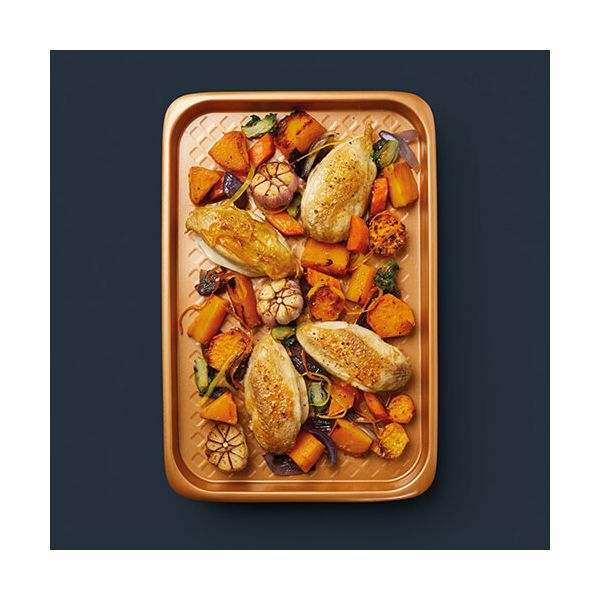 Master Class Ceramic Large Baking Tray