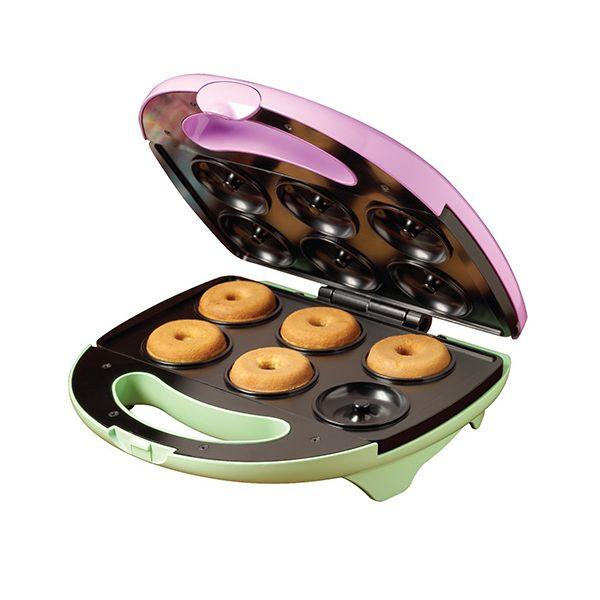 Smart Retro Donut Bakery Kit
