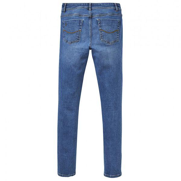 Joules Monroe Skinny Stretch Jean Fresh Blue