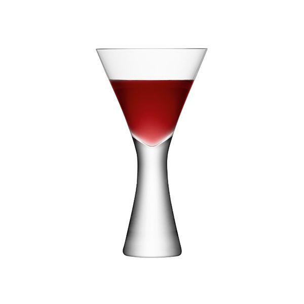 LSA Moya Wine Glass Set Of Two