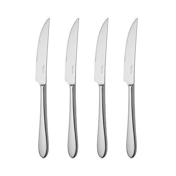 Robert Welch Norton Bright Steak Knife 4 Piece Set