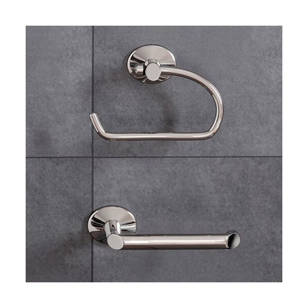 a4acb6ef8b72 Robert Welch Oblique Toilet Roll Holder Swing | Harts of Stur