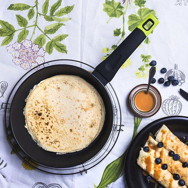 Pyrex Optima Induction 22cm Frying Pan