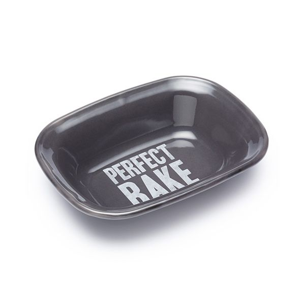 Paul Hollywood Enamel 22cm Oblong Pie Dish