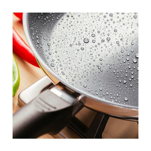 Judge Natural Ceramic 3 Piece Cookware Set