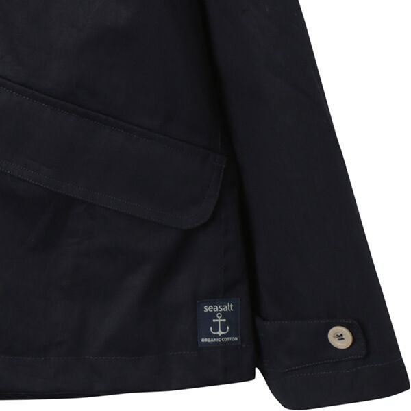 Seasalt Seafolly Jacket Squid Ink