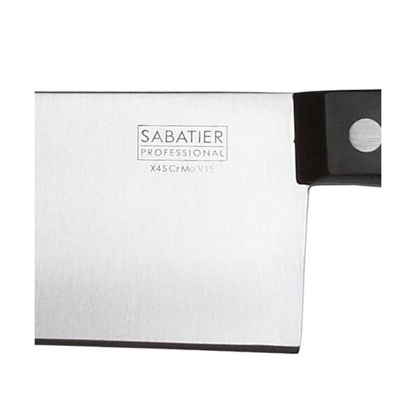 Sabatier Professional Cleaver